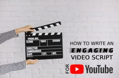 How to Write an Engaging Video Script for Youtube - Wireplugged.com